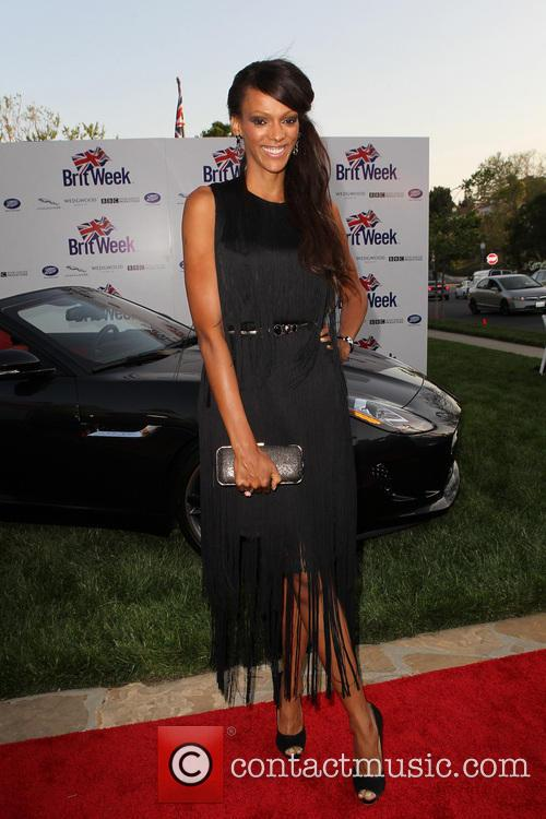 judi shekoni old hollywood celebrates britweek 2013 3624448