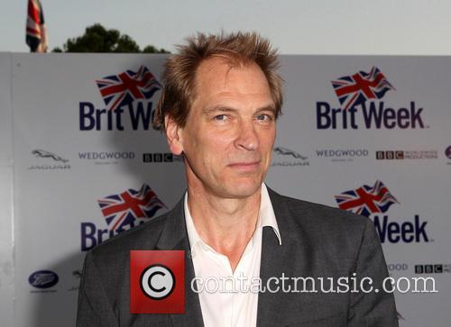 Julian Sands, British Consul Residence
