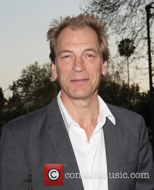 Julian Sands, British Consul Residence