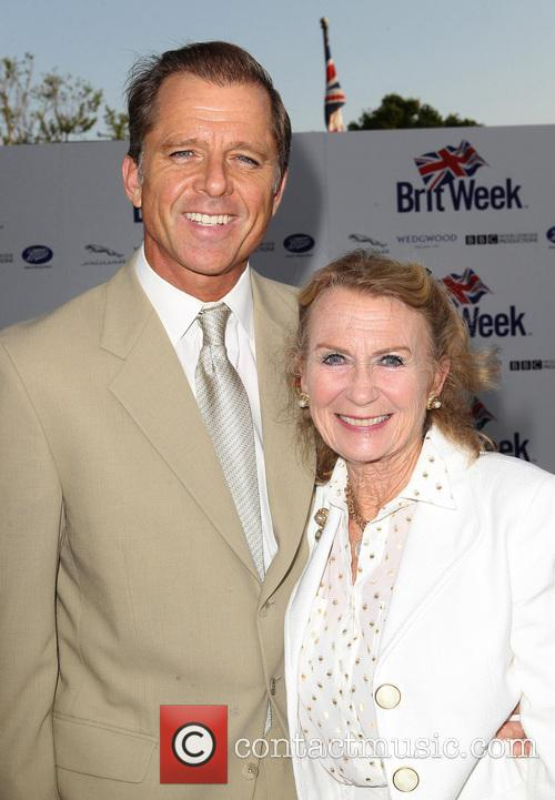 Juliet Mills and Maxwell Caulfield 2