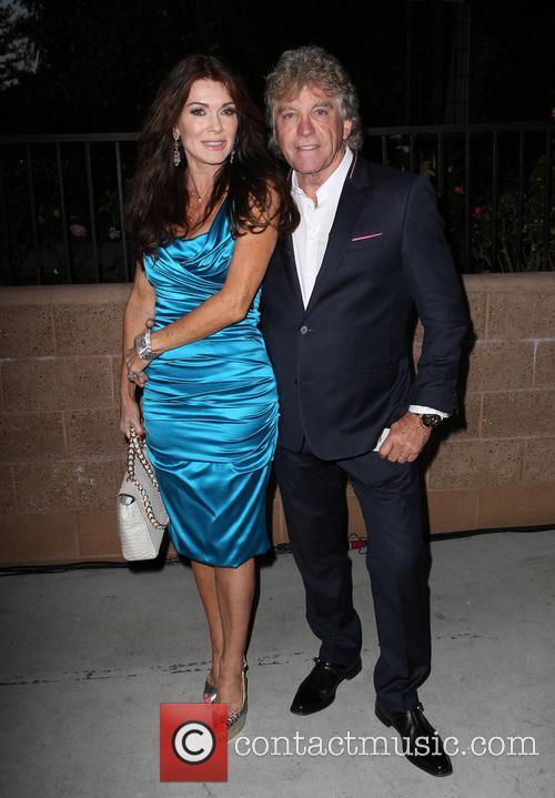 Lisa Vanderpump and Ken Todd 4