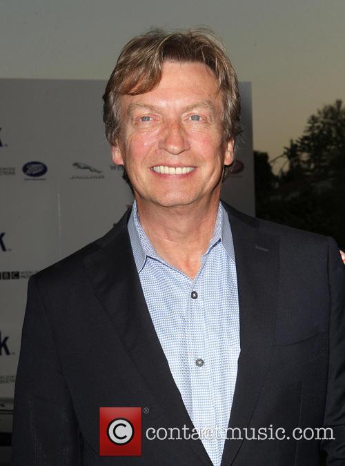 Nigel Lythgoe, British Consul Residence