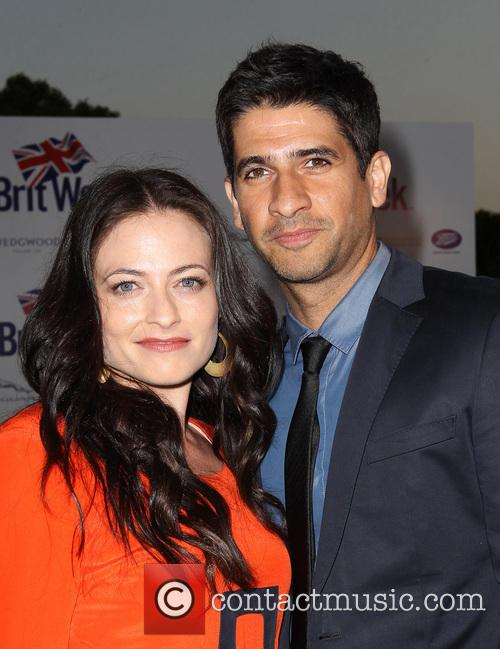 raza jaffrey lara pulver old hollywood celebrates britweek 3624459