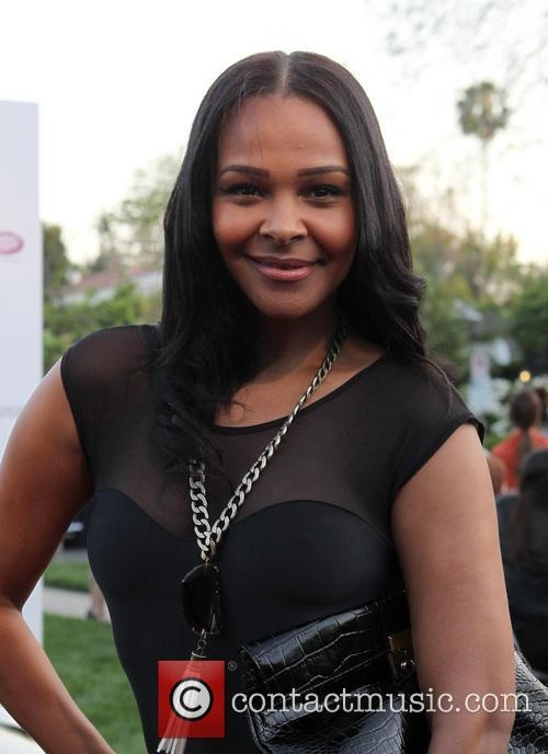 Samantha Mumba 2