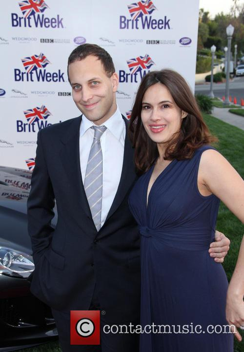 Lord Frederick Windsor and Sophie Winkleman 2