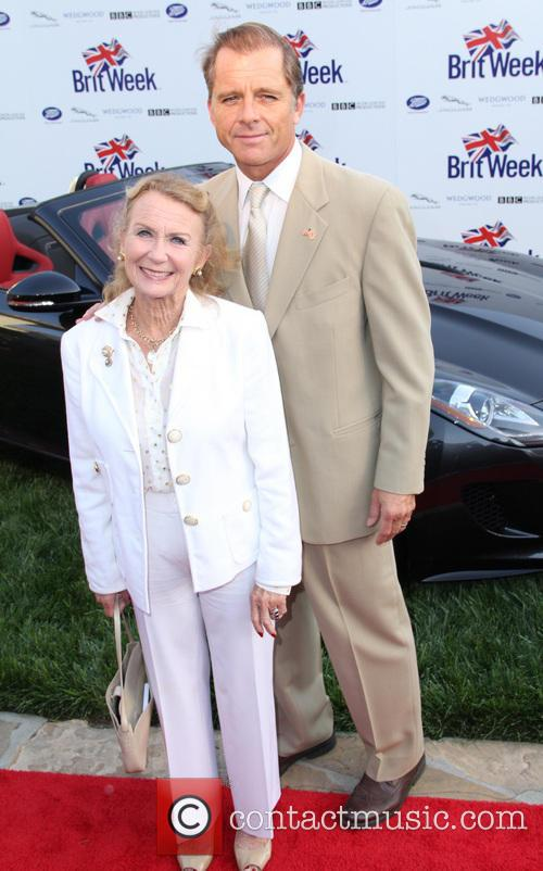 Maxwell Caulfield and Juliet Mills 1