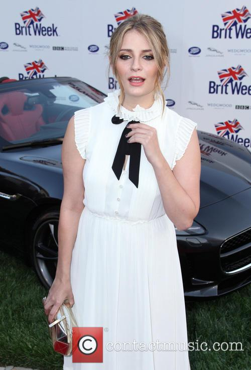 Old Hollywood celebrates BritWeek 2013