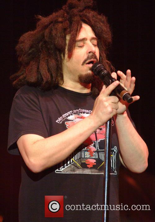 Adam Duritz 3