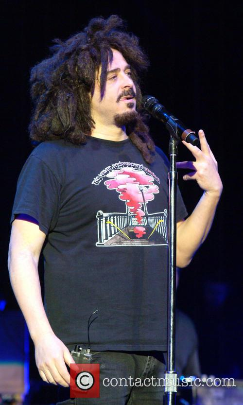 Adam Duritz 6