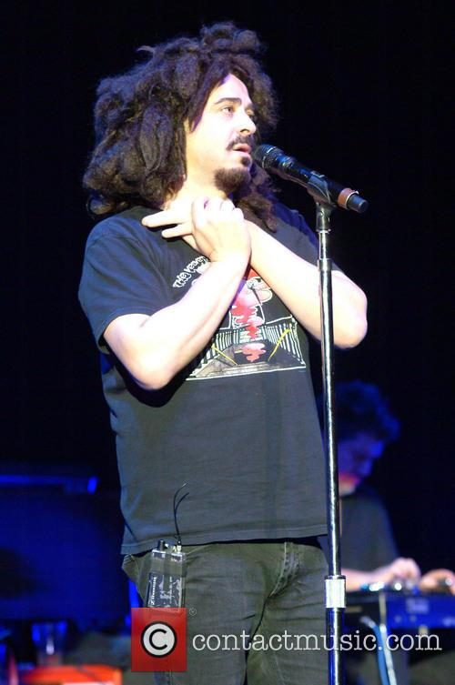 Adam Duritz 9