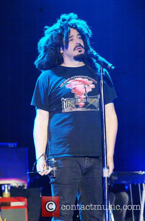 Adam Duritz 10