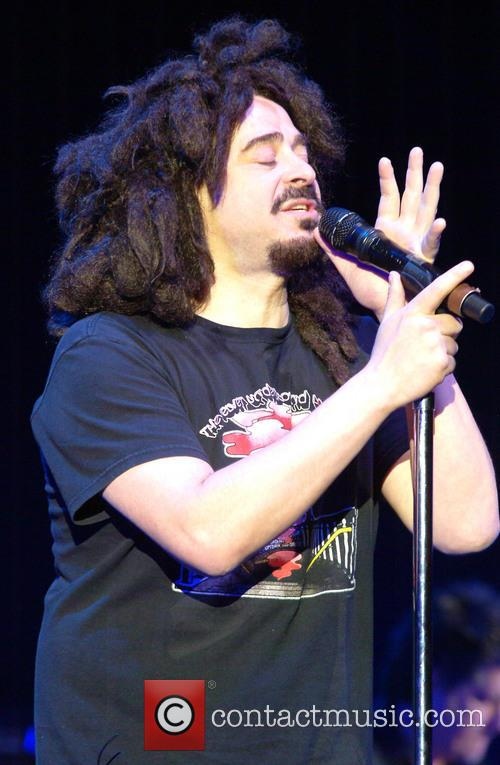 Adam Duritz 11