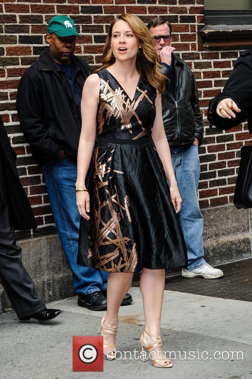 Jenna Fischer 4