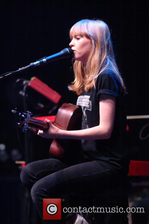 Lucy Rose Live at the Apollo