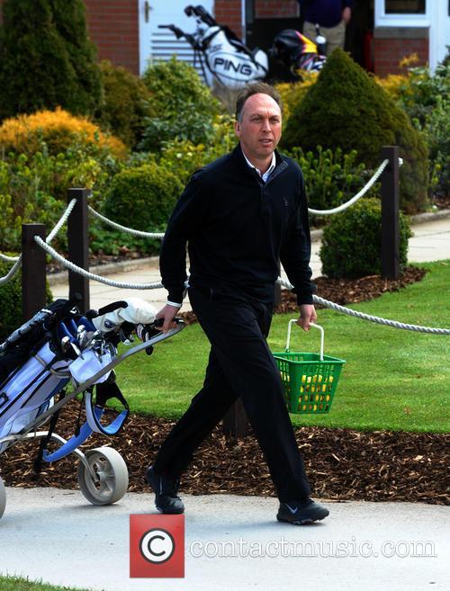 The Milner Foundation's golf day