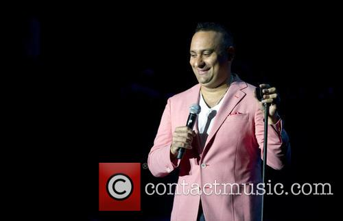 Russell Peters 4