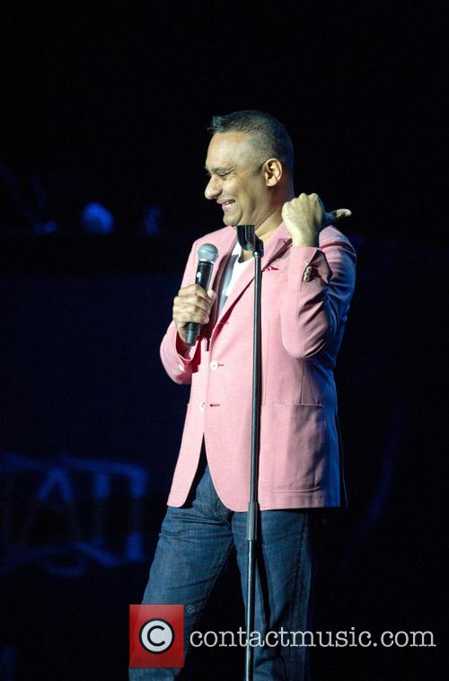 Russell Peters 11