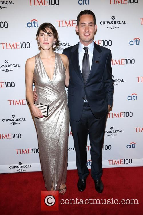 TIME 100 Gala TIME'S 100 Most Influential People In The World at Jazz at Lincoln Center - Inside Arrivals