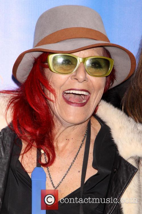 Patricia Field 2