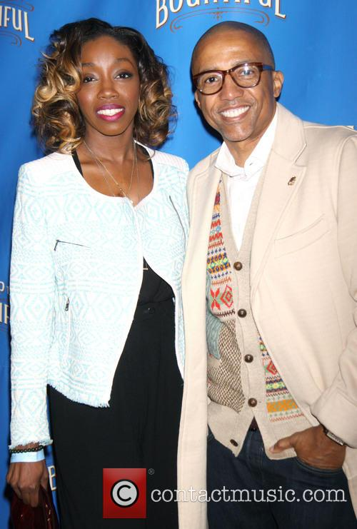 Estelle and Kevin Liles 2