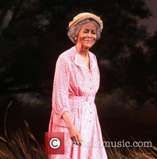 cicely tyson the trip to bountiful curtain 3624945