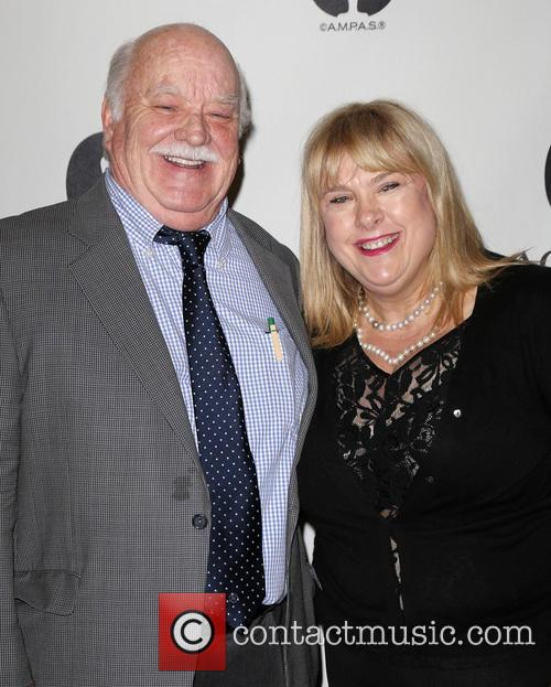 Brian Doyle-murray and Colleen Camp