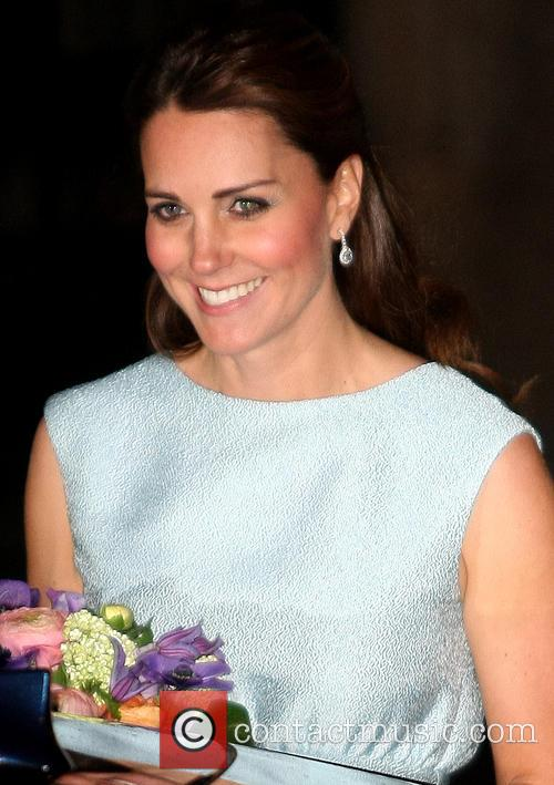 Catherine, Duchess of Cambridge and Kate Middleton 30