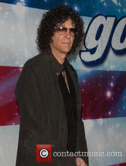 howard stern americas got talent los angeles 3625716