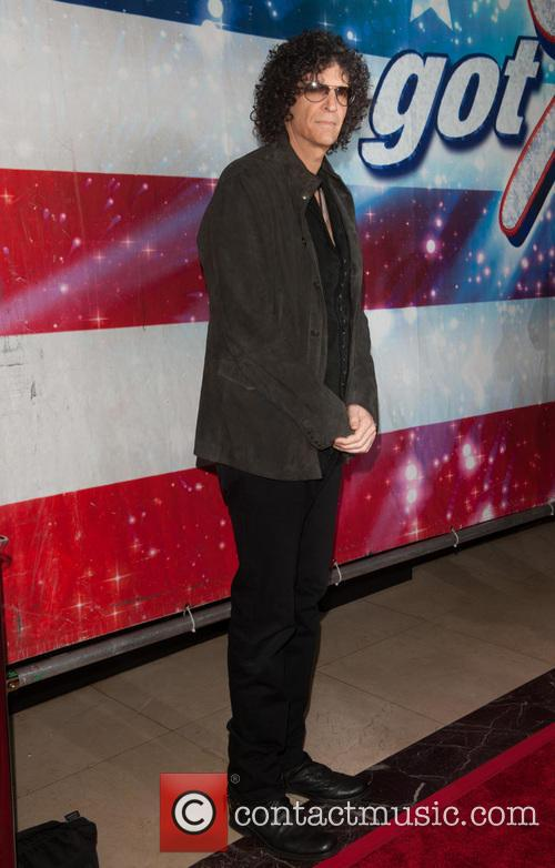 howard stern americas got talent los angeles 3625721