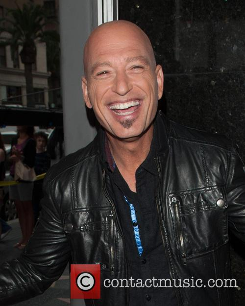 Howie Mandel, The Pantages Theater