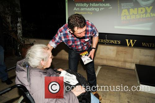 Andy Kershaw 3