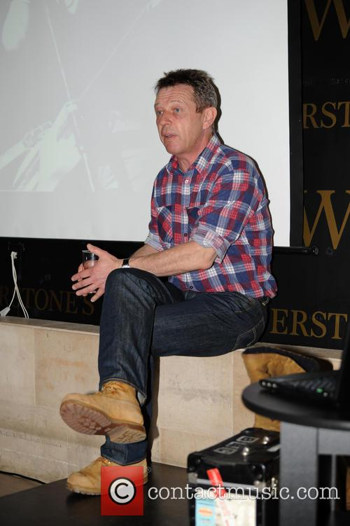 Andy Kershaw 5
