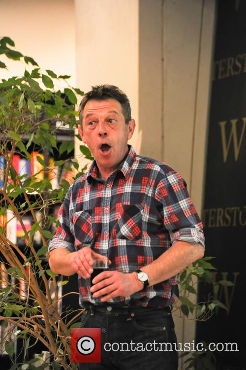 Andy Kershaw 6