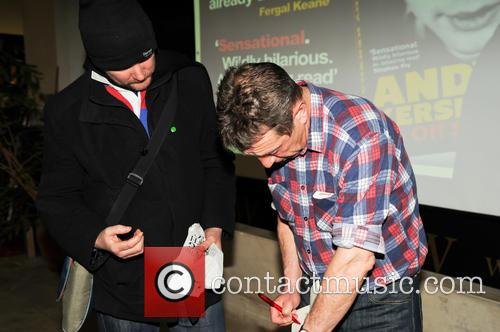 Andy Kershaw 10