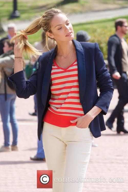 Candice Swanepoel 14