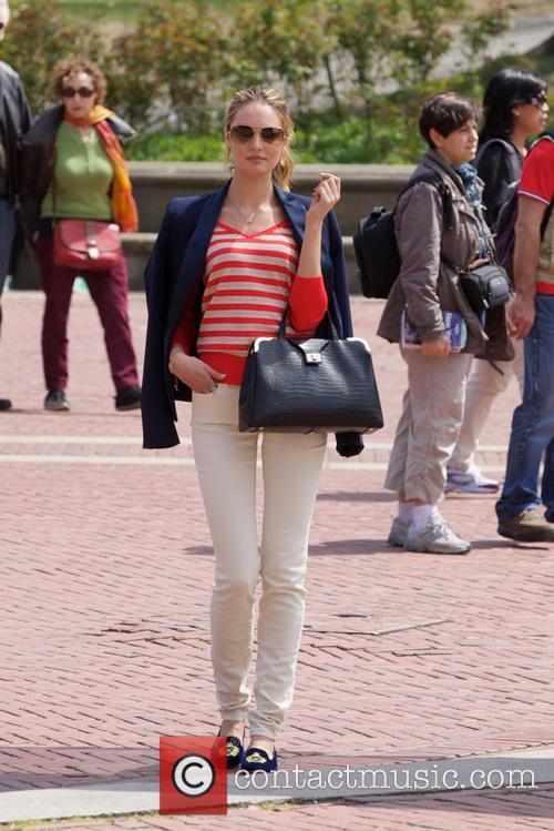 Candice Swanepoel 17