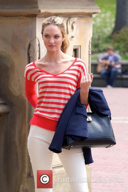 Candice Swanepoel 26