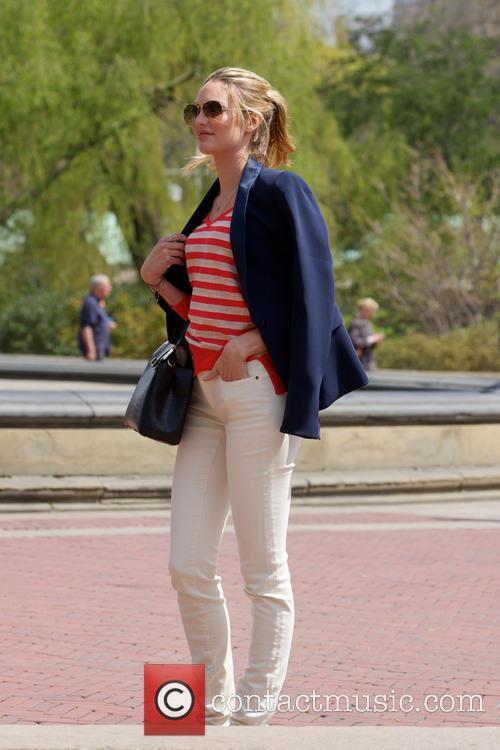 Candice Swanepoel 46