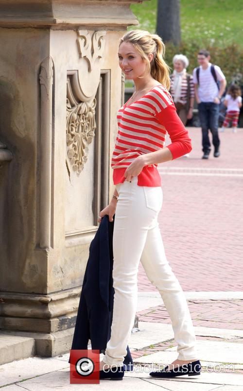 Candice Swanepoel 60
