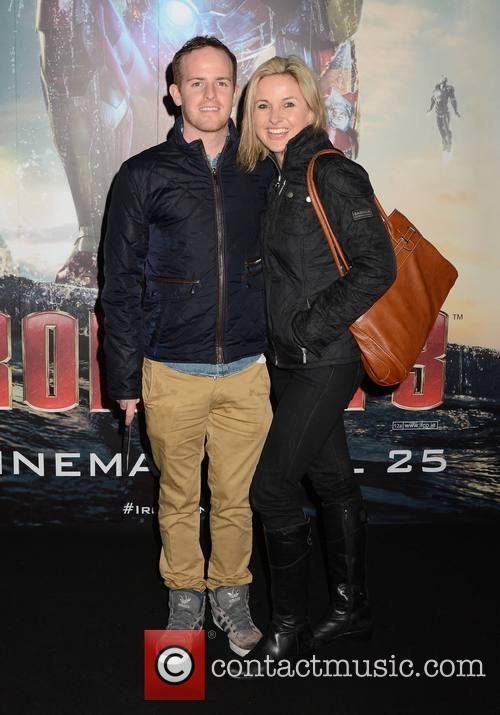 Brendan O'loughlin and Siobhan O'connor 5