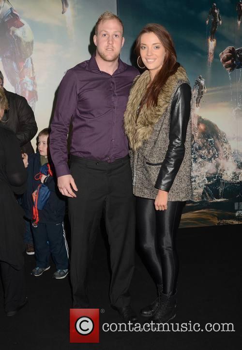 Niall Mahon and Jolanta Gerulskyte 9