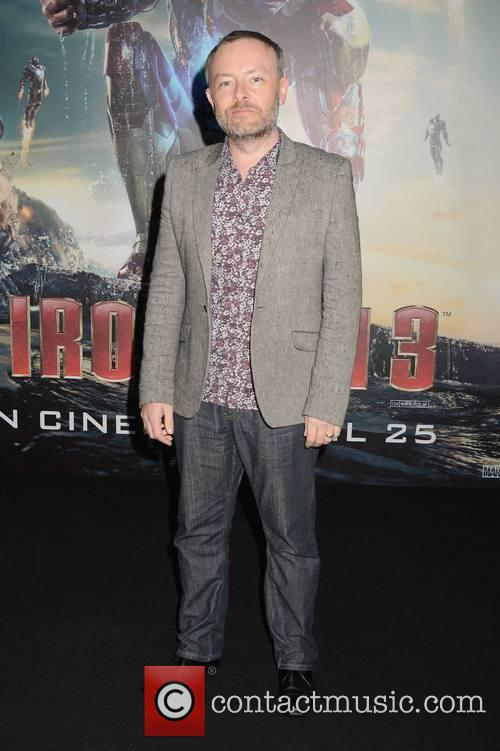Guests arrive at the Irish Premiere of 'Ironman 3' at The Savoy,