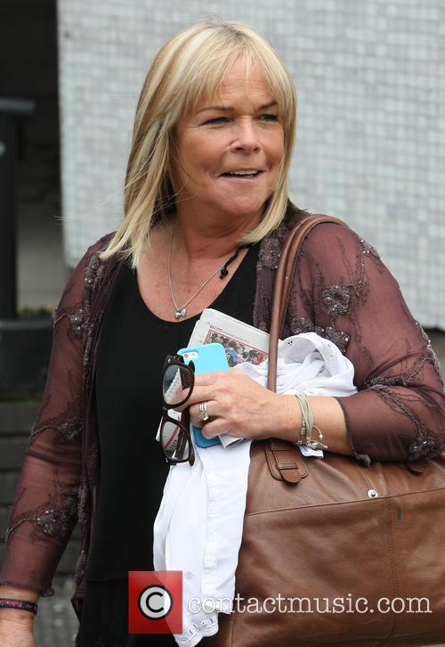 Linda Robson 4