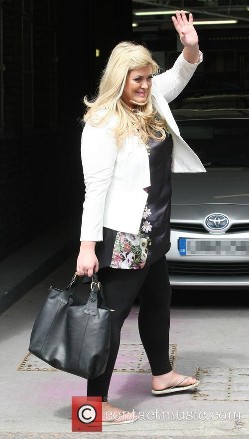 Gemma Collins 4