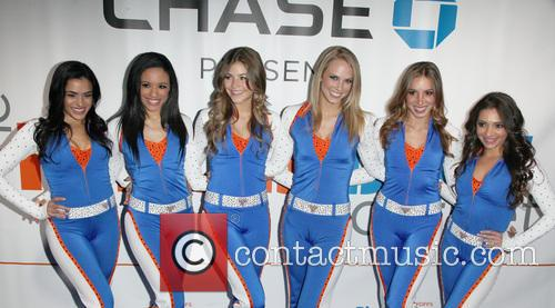 Ny Knicks City Dancers 4