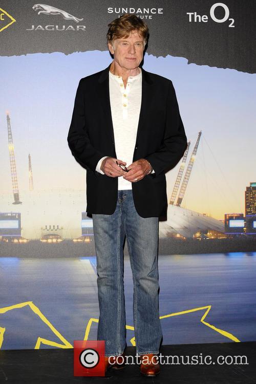 Robert Redford 7