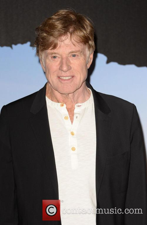 robert redford photocall to launch the 2013 3625035