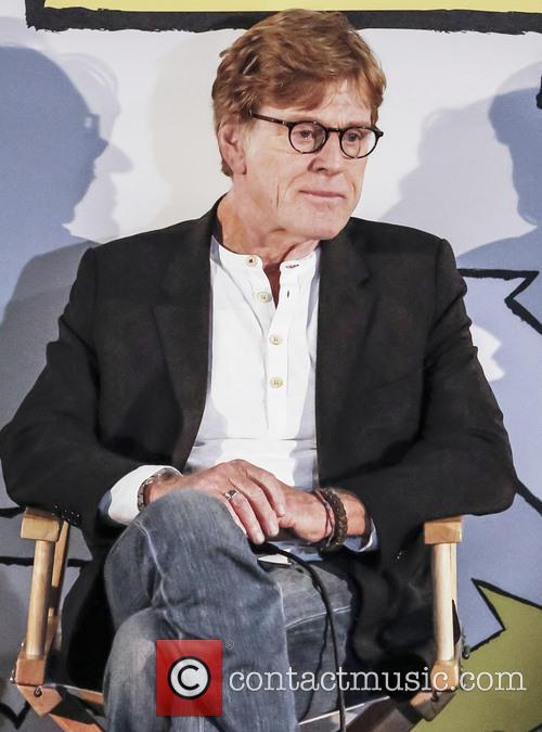 Robert Redford, Sundance London Film and Music Festival
