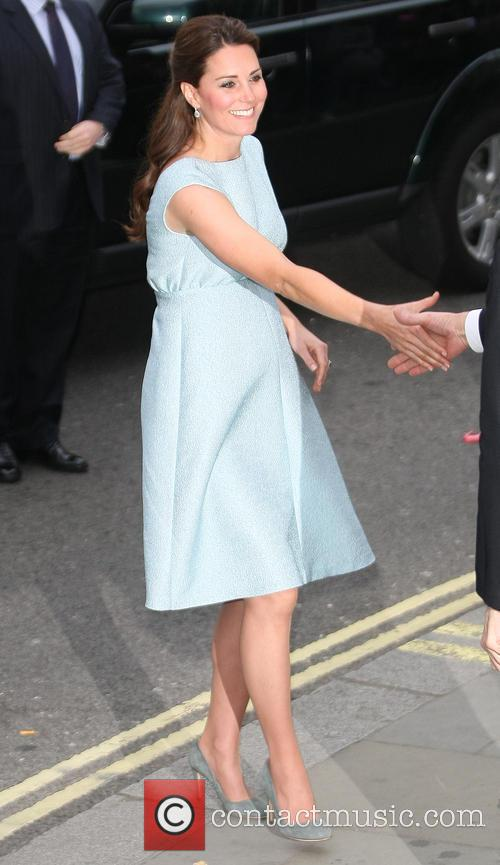 Catherine, Duchess of Cambridge and Kate Middleton 15