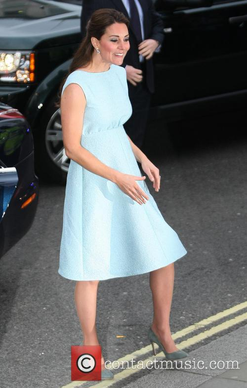 Catherine, Duchess of Cambridge and Kate Middleton 18
